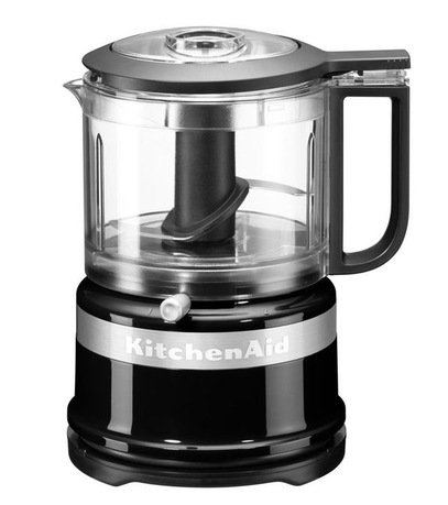 KitchenAid Комбайн кухонный мини, черный 5KFC3516EOB KitchenAid
