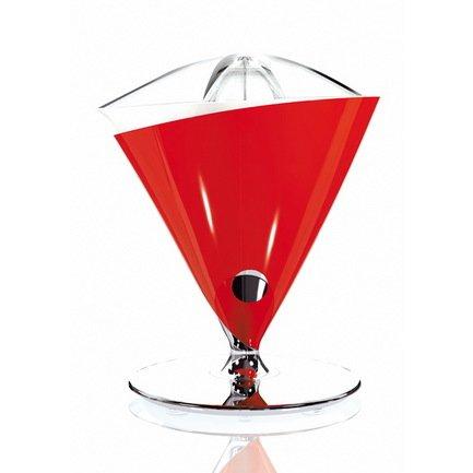 Casa Bugatti Соковыжималка для цитрусовых Vita (0.6 л), красная 55-VITAC3 Casa Bugatti