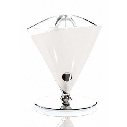 цена на Casa Bugatti Соковыжималка для цитрусовых Vita (0.6 л), белая 55-VITAC1 Casa Bugatti