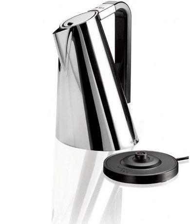 цена на Чайник электрический Vera Easy (1.7 л), хром 14-SVERACR Casa Bugatti