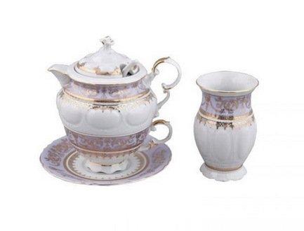 Чайный сервиз на 1 персону, 6 пр. 07140824-238Ak Rudolf Kampf
