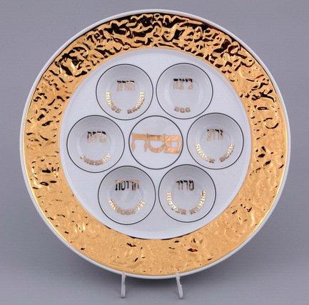 Rudolf Kampf Блюдо круглое круглое блюдо для выпечки дерево жизни
