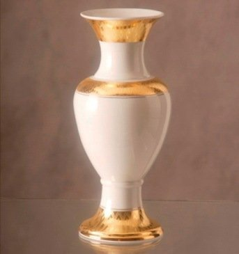 Rudolf Kampf Ваза, 31 см 19118235-0390 Rudolf Kampf ваза русские подарки винтаж высота 31 см 123710