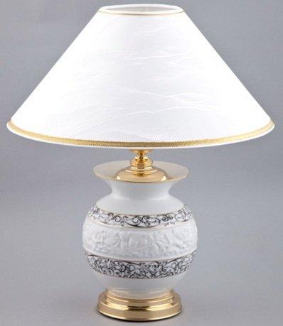 Rudolf Kampf Настольная лампа, 19 см 19198219-B936k Rudolf Kampf rudolf kampf чашка чайная dali с блюдцем 46120425 1001 rudolf kampf