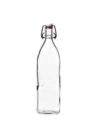 Фото - Бутылка для масла (0.5 л), 7х25 см IP-630 Glasslock банка для хранения солений ягод варенья 4 л 16х13 5х29 см ip 636 glasslock