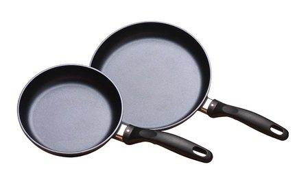 все цены на Swiss Diamond Набор сковородок Classic, 2 пр. онлайн