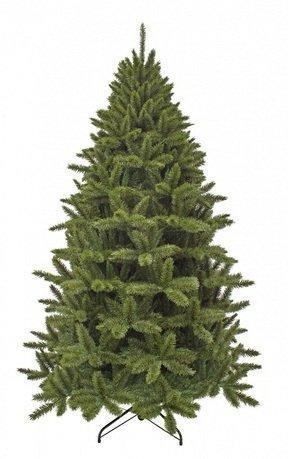 Triumph Tree Ель Морозко, 215 см, зеленая