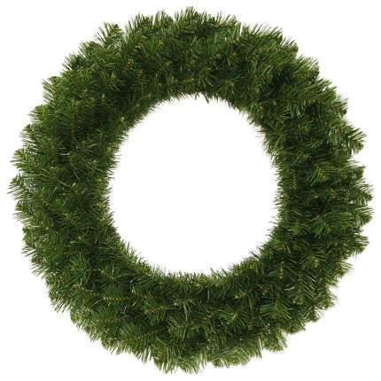 Triumph Tree Декор Круг Норд, 99 см, зеленый triumph tree нормандия литая хвоя 60 см зеленый 73688
