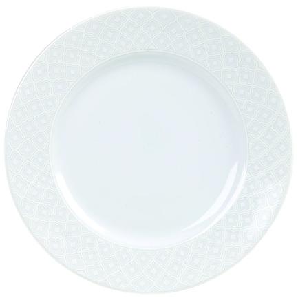 Churchill Тарелка десертная Марракеш, 20 см тарелка десертная цветочный карнавал тёмная 1063511