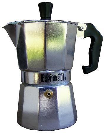 G.A.T. Кофеварка гейзерная Pepita (0.1 л), на 2 чашки майка print bar rock misic