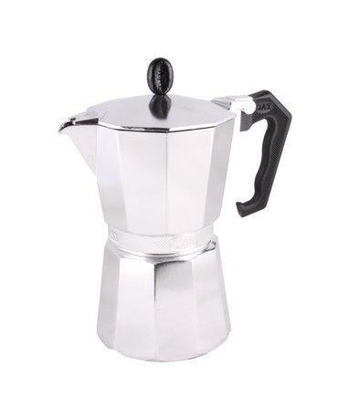 Кофеварка гейзерная Ladyoro (0.3 л), на 6 чашек 103206 G.A.T. гейзерная кофеварка gat 103906 ne fashion 6 чашек