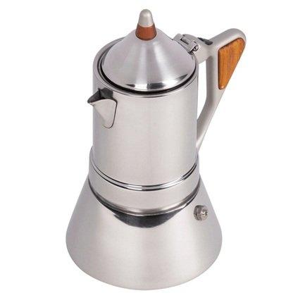 G.A.T. Кофеварка гейзерная Regina (0.2 л), на 4 чашки 171004 G.A.T.