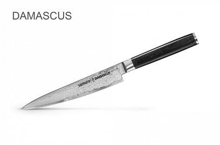 Samura Нож универсальный Damascus, 15 см