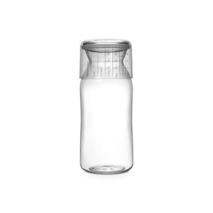 Контейнер (1.3 л), с мерным стаканом, 23.6х9.8 см 290220 Brabantia