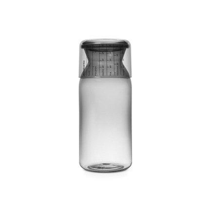 Контейнер (1.3 л), с мерным стаканом, 23.6х9.8 см 291005 Brabantia