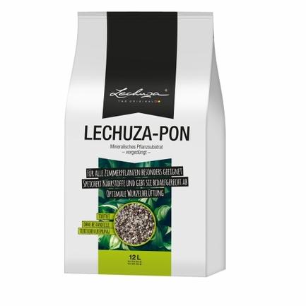 Lechuza для растений Pon (12 л) 19791 Lechuza