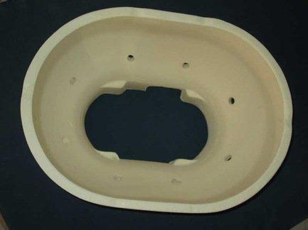 Primo Внутренняя чаша для Oval XL 177803 Primo