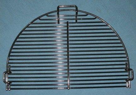 Primo Решетка металлическая для Oval XL, с покрытием парцеланом 177805 Primo