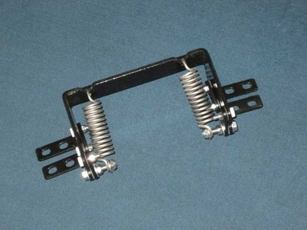Primo Подъемный механизм для Oval XL и Family 177806 Primo camp safety oval xl lock