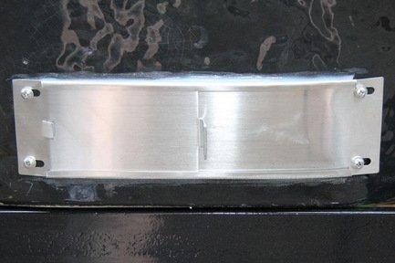 Нижняя заслонка из нержавеющей стали дляOval XL 177810 Primo нижняя заслонка дляoval family 177412 primo