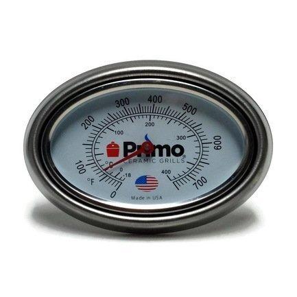 Primo Термометрс рамкой для Oval XL и Large 200033 Primo