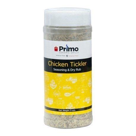 Приправа для курицы и индейки Chicken Tickler by John Henry, 330г