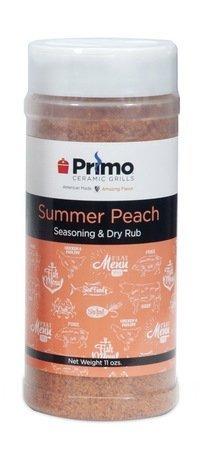 лучшая цена Primo Приправа для мяса Peach Summer by John Henry, 330 г 502 Primo