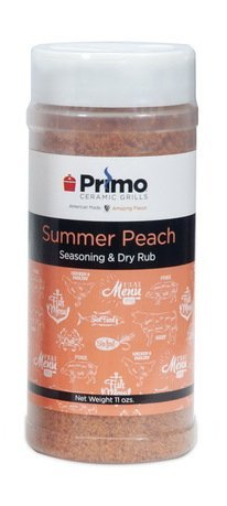 Primo Приправа для мяса Peach Summer by John Henry, 330 г 502 Primo primo приправа для баранины kleftiko barrel wine 330 г 507 primo