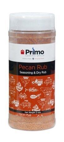 Приправа для мяса Тертый Пекан Pecan Rub by John Henry, 330 г 503 Primo все цены