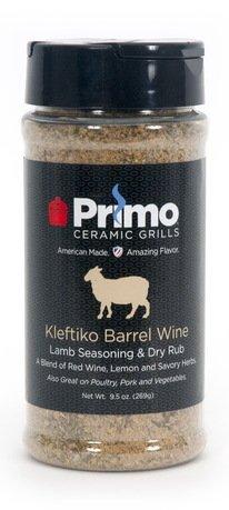 Primo Приправа для баранины Kleftiko Barrel Wine, 330 г 507 Primo primo приправа для баранины kleftiko barrel wine 330 г 507 primo