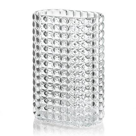 Guzzini Ваза Tiffany, 20х29х12 см, прозрачная 19990000 Guzzini
