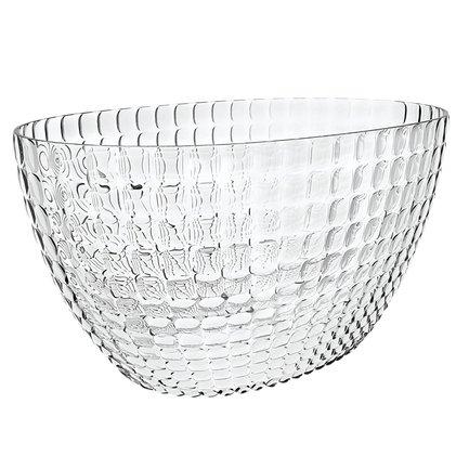 Guzzini Ведерко для шампанского Tiffany, 28х19х17.5 см, прозрачное 19930000 Guzzini
