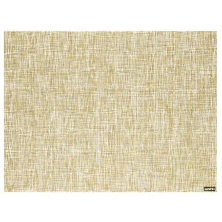 Guzzini Коврик сервировочный Tweed, 48х35х0.5 см, песочный 22606539 Guzzini