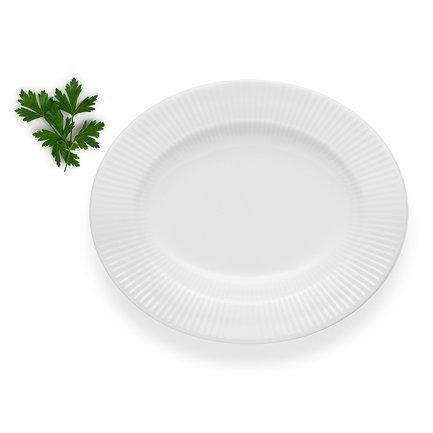 где купить Eva Solo Тарелка суповая овальная Legio Nova, 25x20.8х4.2 см 887272 Eva Solo дешево