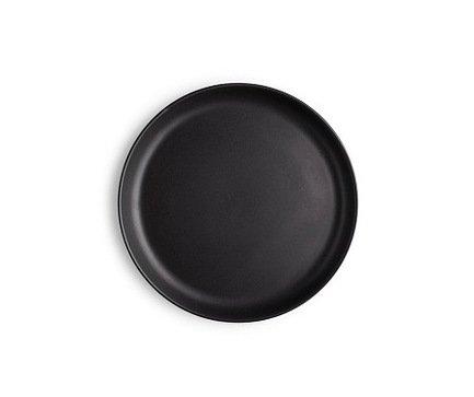 Фото - Блюдо сервировочное Nordic Kitchen, 21 см, черное 502793 Eva Solo блюдо сервировочное lefard 14 14 5 см