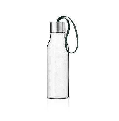 Eva Solo Бутылка питьевая спортивная, темно-зеленая (500 мл), 6.5х23.5 см 503026 Eva Solo джемпер brave soul brave soul br019embsiy5