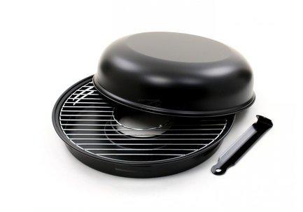 Гриль Газ Сковорода Гриль-Газ D-503, с керамическим покрытием, 33 см
