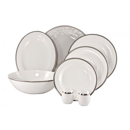 Royal Bone China Сервиз столовый