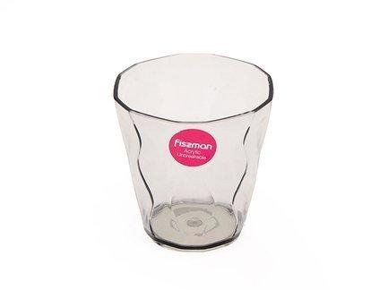 Fissman Стакан (300 мл) смешарики стакан детский 280 мл
