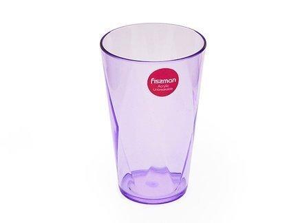 Fissman Стакан (450 мл) смешарики стакан детский 280 мл