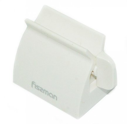 Фото - Fissman Приспособление для выдавливания тюбиков, 5х5х4 см AY-8926.TQ Fissman fissman ложка для мороженого механическая шарик 6 см ay 7450 is fissman