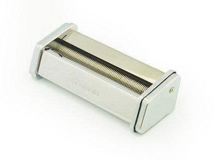 Насадка для раскатки теста для нарезки лапши лингвини 3 мм 8304 Fissman лист силиконовый для раскатки теста dosh home gemini 40 x 50 см