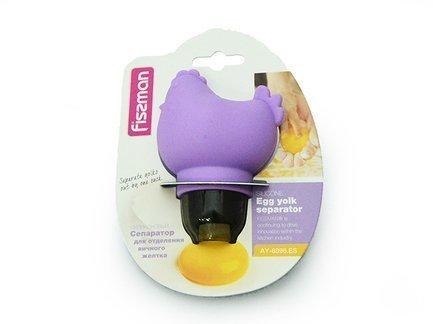 Fissman Сепаратор для отделения яичного желтка Курица