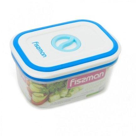 Fissman Контейнер для хранения продуктов (0.47 л), 12.7x9x6.7 см VC-6790.470 Fissman контейнер для хранения idea деко бомбы 10 л