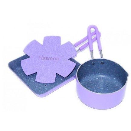 Fissman Набор посуды Petite, 2 пр AL-4867.1214 Fissman формирующие трусики 2 штуки quelle petite fleur 210544