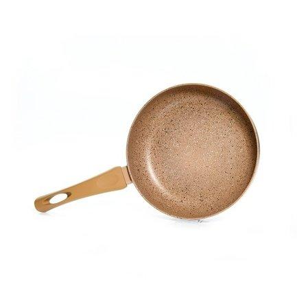 Fissman Глубокая сковорода Latte, 24 см AL-4955.24 Fissman