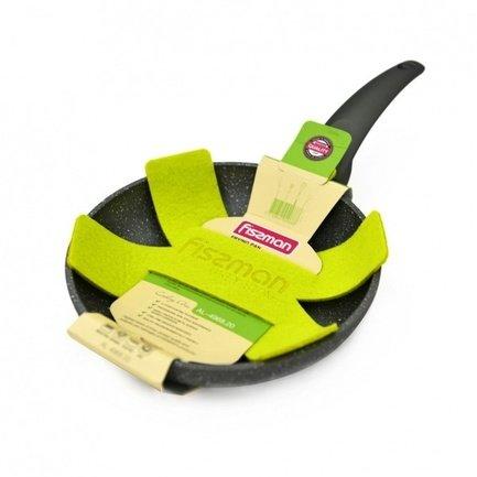 Сковорода для жарки Grey Stone, 20 см 4968 Fissman