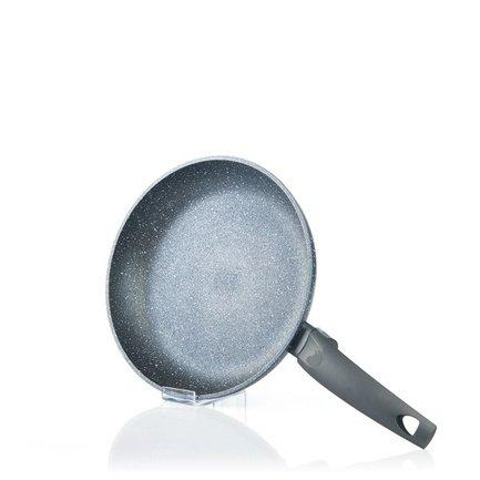 Сковорода для жарки Grey Stone, 24 см 4969 Fissman