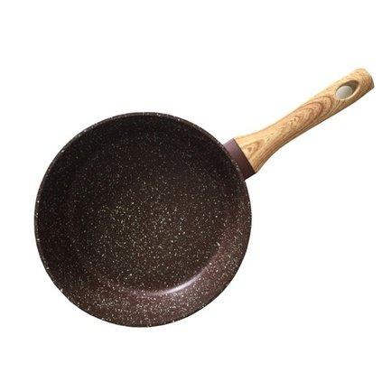 Fissman Сковорода для жарки Mosses Stone, 26 см