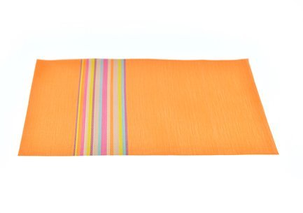 Fissman Комплект сервировочных ковриков, 45x30 см, 4 шт DF-0626.PM Fissman набор сервировочных ковриков remember stripes